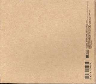 Cowboy Bebop Future Yoko Kanno Seat Belts Soundtrack CD