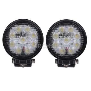 SUV Crane/Boat/Tractor Fishing Deck Led Work Light 2150 Lumen 10V 30V