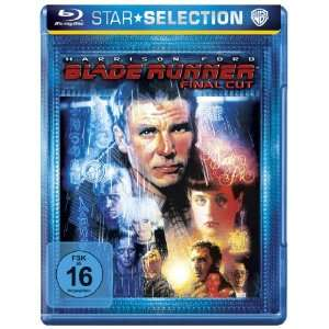 Blade Runner (Final Cut) [Blu ray]  Harrison Ford, Rutger