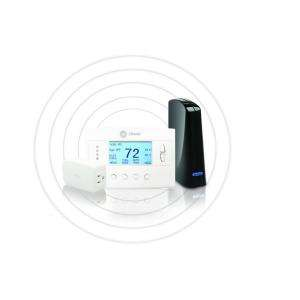 Trane Remote Energy Management Thermostat Starter Kit DISCONTINUED