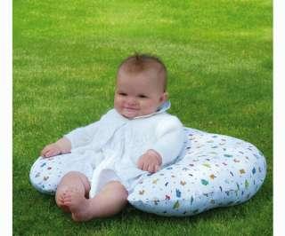 WIDGEY BABY NURSING BREASTFEEDING PILLOW   ANIMAL PRINT