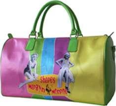 Marilyn Monroe Signature Product Marilyn Monroe™ Duffle MM66   Free