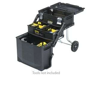 Stanley 020800R FatMax 4 in 1 Mobile Work Station