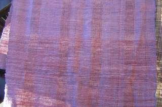 Handwoven Cotton SCARF Dresser Scarf shawl Wall Hanging