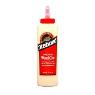 16 oz. Titebond Original Wood Glue 5064