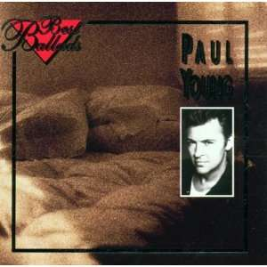 Best Ballads Paul Young  Musik