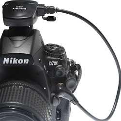 Phottix GEO One GPS Modul für Nikon Geotagging für