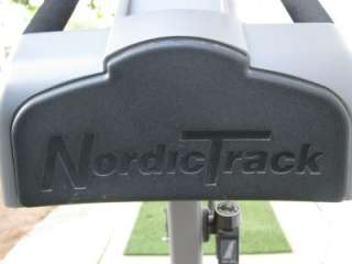 NORDIC TRACK PRO PLUS PROPLUS NORDICTRACK SKIER SKI MACHINE