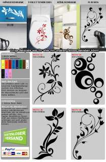 SET_K WANDTATTOO FLIESEN AUFKLEBER LAPTOP SKIN FOLIE