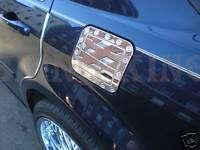 04 2010 Chrysler 300 Chrome fuel door gas cap cover NEW