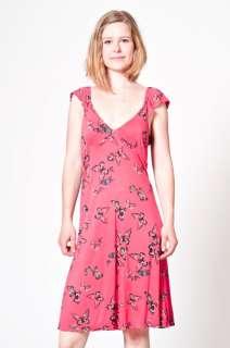 Pepe Jeans KLEID JOVIALY Schmetterling Dress 34 36 38