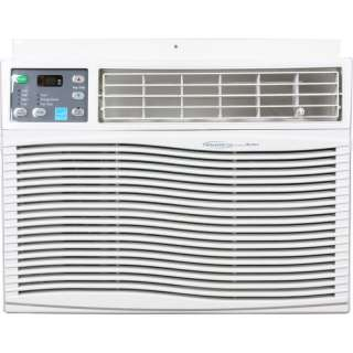 12000 BTU Window AC Unit w/ Heater, 700 Sq. Ft. Air Conditioner, 11000
