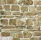 Stein Tapete   Rasch 402612   NEU