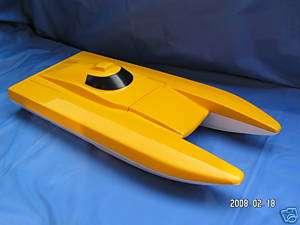 29 Phantom catamaran cat ele nitro speed race rc boat