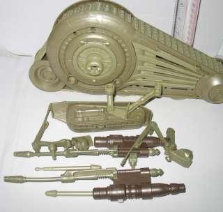 star wars Corporate Alliance Tank Droid prototype