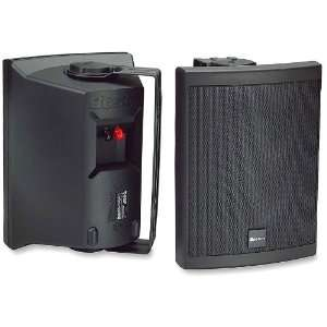 Boston Acoustics Voyager 5 Black (Pair) 2 Way High