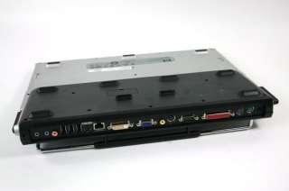 HP Compaq PR1006 Laptop Docking Station