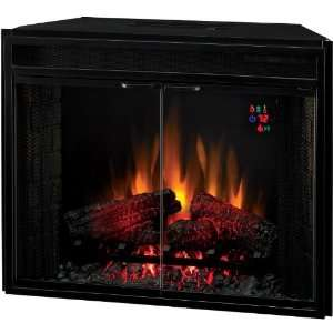 Classicflame 28ef025gra 28 Inch Electric Fireplace Insert