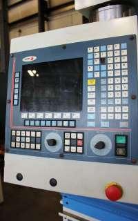 24 x 80cc CLAUSING METOSA Taurus 310 CNC Flat Bed Turning Center