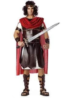 Adult Hercules Halloween Costume