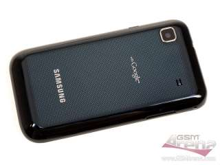SAMSUNG I9000 GALAXY S NUOVO ANDROID   SUPER AMOLED 4
