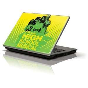 HSM on Lime Green skin for Dell Inspiron M5030