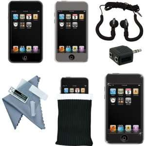 I.Sound Dgipod 1401 9 In 1 Accessory Kit For Ipod(R) Touch
