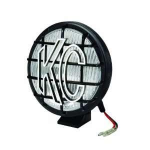 KC Hilites 1152 Apollo Pro 6 100W Round Fog Light with Polymax
