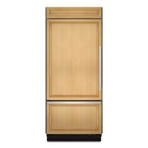 KitchenAid KBLO36FTX   Left Hand Door Swing 20.5 cu. ft. 36Width