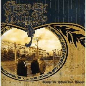 Grape St. Blues Grape St. Blues Music