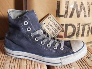 Scarpe Converse All Star CT Hi Canvas LTD TG 43 1C336 limited edition