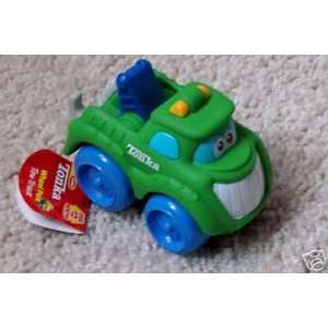 Playskool Tonka Wheel Pals Tow Truck Toys & Games