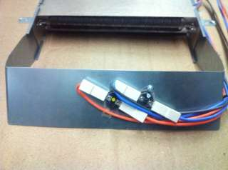 Tumble Dryer HEATING ELEMENT Hotpoint/Creda/Indesit TCR2 IS70C