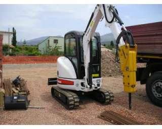 Noleggio mezzi per lavori di scavi a Caltanissetta    Annunci