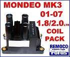 Ignition Coils Modules