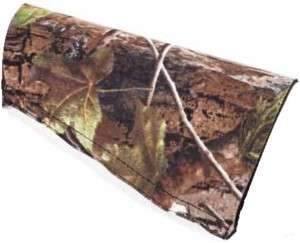 Realtree APG Neoprene Shotgun Cheek Recoil Pad Camo NEW
