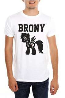 My Little Pony Brony T Shirt   138545