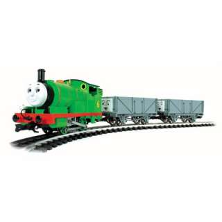 Bachmann Trains Large G Scale Percy Large Scale Train Set