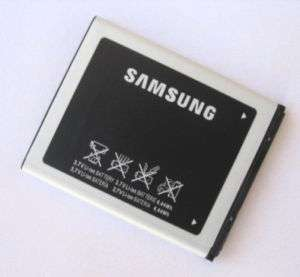 Battery Samsung GT B7722 Duos Dual Sim 3G WIFI 5MP