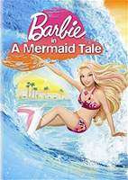 1223594_1 Barbie in A Mermaid Tale (2010)   DVD