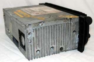 Dodge Chrysler Jeep CD Player DVD GPS Navigation RB1 Radio Wrangler