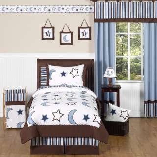 KID FULL QUEEN SIZE BED BEDDING COMFORTER SET FOR BOY BEDROOM