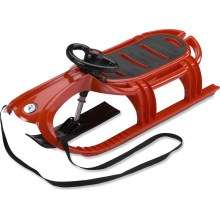 osled Snow Tiger Deluxe Sled   2009/2010 Closeout at REI OUTLET