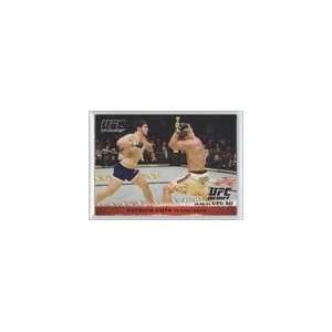 Silver 288 #18   Patrick Cote/Tito Ortiz/288 Sports Collectibles