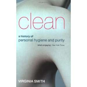 Of Personal Hygiene And Purity Paperback Virginia Smith Books