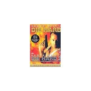 Die Hard Bruce Willis, Alan Rickman, William Atherton