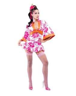 / Gorgeous Geisha Girl Adult Costume