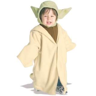 Star Wars Yoda Infant / Toddler Costume, 18889