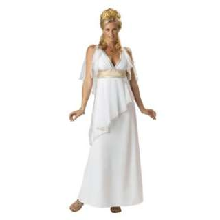 Greek Goddess Elite Collection Adult Costume Ratings & Reviews
