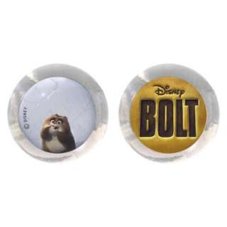 Halloween Costumes Disneys Bolt Bounce Balls (4 count)